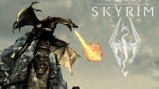 """Skyrim-мод """"Броня чёрного повелителя"""""""