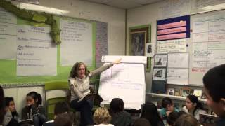 Classroom Video: Dust Bowl Unit of Study