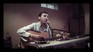 (1095) Zachary Scot Johnson Around The Roses Tom Petty Cover thesongadayproject Highway Companion