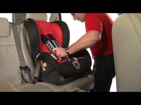 Römer Duo ISOFIX autós biztonsági gyermekülés 9-18kg - ÚJ HUZATTAL - Kiegészítőkkel