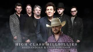 Shenandoah High Class Hillbillies
