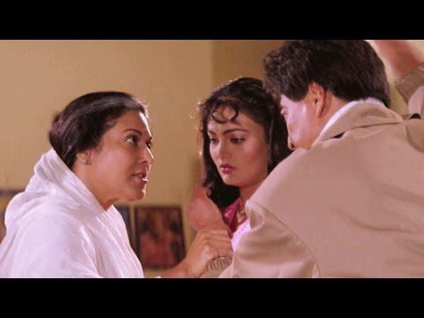 Danny Denzongpa, Anjana Mumtaz, Balwaan - Scene 18/24