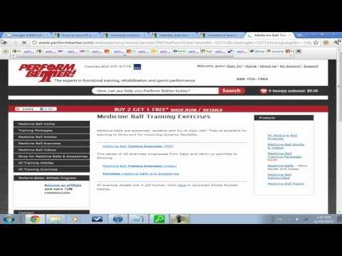 keyword Research Part 3 - Backlink Checking