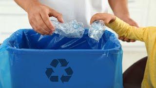 Που πάνε τα ανακυκλώσιμα υλικά μετά τον μπλε κάδο; Title