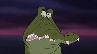 Disney Sea Animal Villains