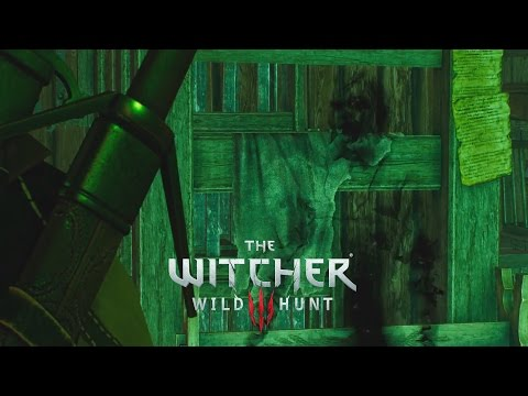 The Witcher 3 | Parte #41: Una Torre Llena de Ratones [Gameplay Español]