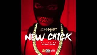 """JONN HART - """"New Chick"""" feat. 50 Cent & Kid Ink (Explicit)"""