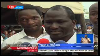 Kenya to be represent in the national Tong Il Moo Do games to be held in Mombasa