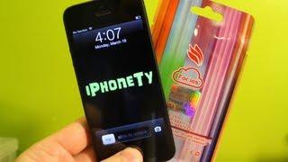 How To Unlock iPhone 5 NEW GPP Sprint Cricket Virgin Straight iOS 6.1.2/6.1/6.0.2/6.0.1/6.0 T-Mobile