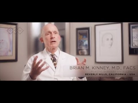 What EMSCULPT Feels Like? - <strong>M.D. Brian Kinney</strong>