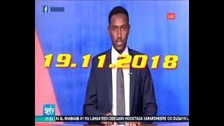 Warka Maanta SRTV 19.11.2018
