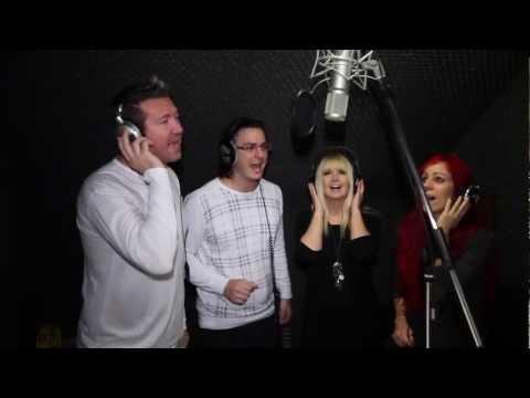 SWAM - Dihamo za Slovenijo - Uradni Videospot (Making of)