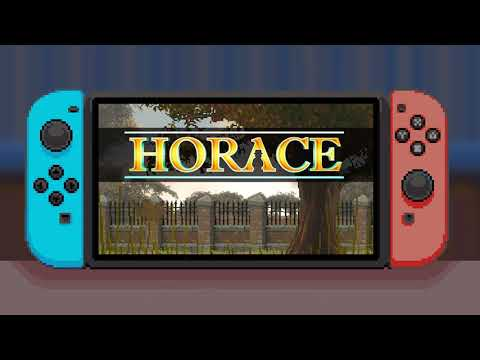 Horace Switch Launch Trailer
