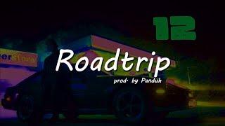 "[FREE] ""Roadtrip"" 88Glam x NAV type beat (Prod. By Panduh)"