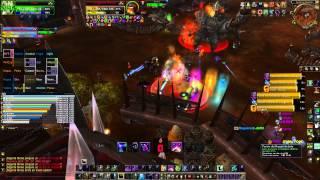 Asedio De Orgrimmar - Jefe 06 - Gigante Férreo