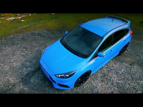 Rory Reid vs The Ford Focus RS | Top Gear