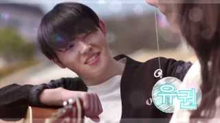 "Web Drama ""Jumping Girl"" E01"