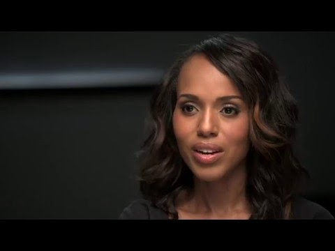 Confirmation (Featurette 'Kerry Washington')