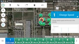 3DR Solo Tower App Tutorial 1