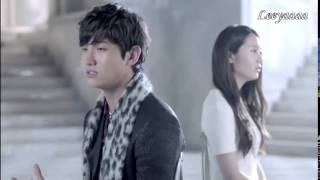 [FMV] Krystal & Minhyuk - Breath by SM the Ballad
