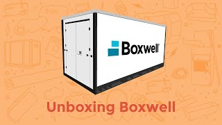 Boxwell Race with the Machines