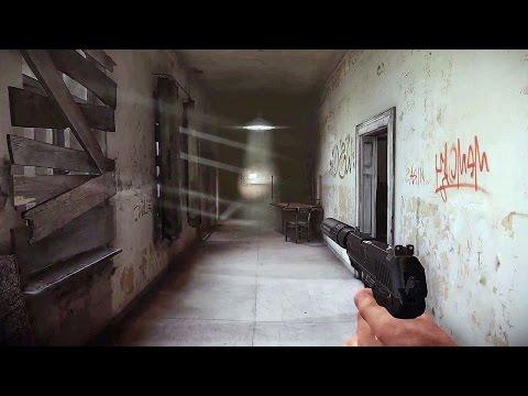 Видео № 1 из игры Get Even [PS4]