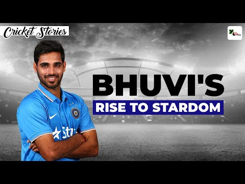 When Bhuvneshwar Kumar got Sachin Tendulkar out for a duck
