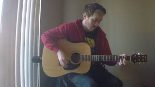 The Golden Rose - Tom Petty (cover)