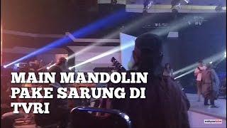 SANGAR | Toto Tewel Solo Mandolin