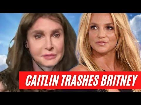 Caitlyn Jenner on Britney Spears