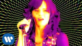 The Donnas - Fall Behind Me (Official Video)