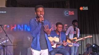 JOHNNY DRILLE Performs 'My Beautiful Love' And 'Love Don't Lie' Holyholla Pluggedin Live 2017