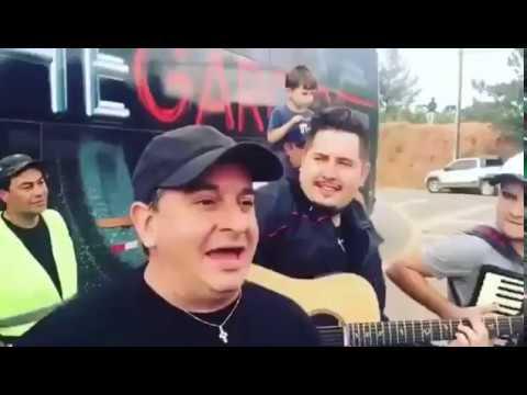 """""""TCHÊ GAROTOS"""" - APOIO AOS CAMINHONEIROS GUERREIROS DA ESTRADA"""