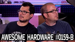 Awesome Hardware #0159-B: NVIDIA Teases RTX 1180 or GTX 2080 or Something, also Turing
