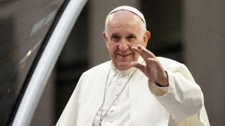 Pope: Migrant rights are more important than national security concerns