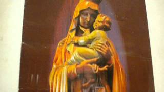CRUSADER PRAYERS FOR OUR POPE/Maria Divine Mercy/ Open My Eyes/J. Manibusan/COVERS