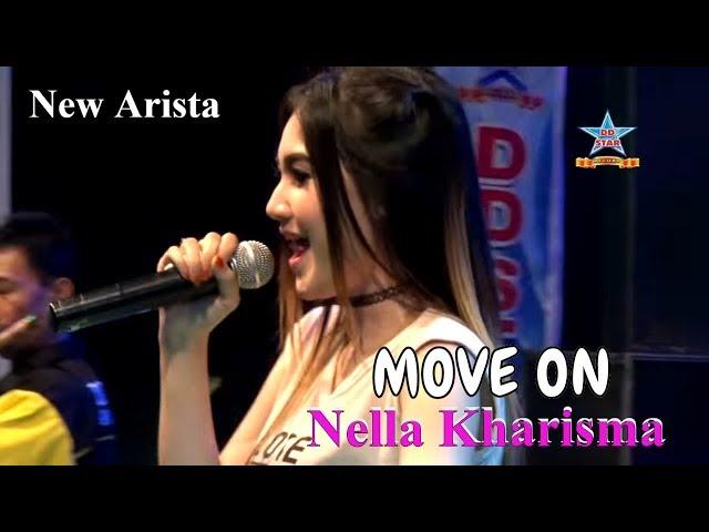 Nella Kharisma - Move On [OFFICIAL]