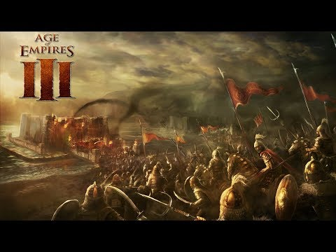 Age of Empires 3 Complete Collection - Pow3rh0use Review