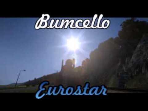 Bumcello - Eurostar