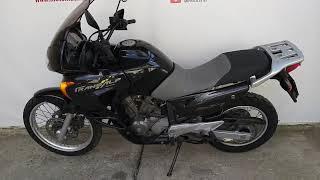 Honda Transalp 650cc 52CP- H1404
