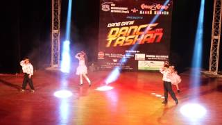 G Phaad Ke | RABBA | READY STEADY PO  | Dance Performance By Step2Step Dance Studio