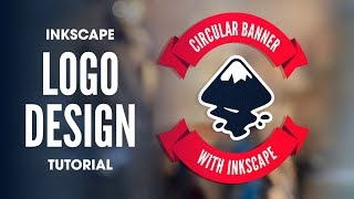 inkscape logo design - TH-Clip