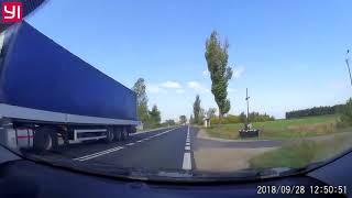 Kierowca SOP wyprzedza na czołówkę!