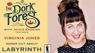 Labyrinth with Virginia Jones - Ep. 450