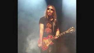 Ace Frehley Trouble Walkin