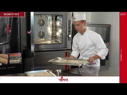 Φούρνοι Μαγειρικής - Ψήσιμο Ρυζιού