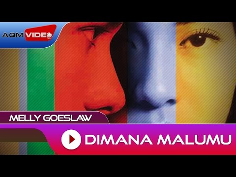 Melly Goeslaw - Dimana Malu Mu | Official Audio Mp3
