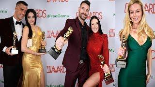 AVN Award Winners | 2019 AVN Award Winners | AVN Award | 36th AVN Award