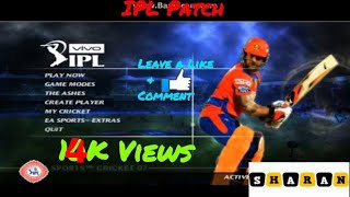 How to Install EA Cricket 2007 free NO TORRENT 2015 - hmong