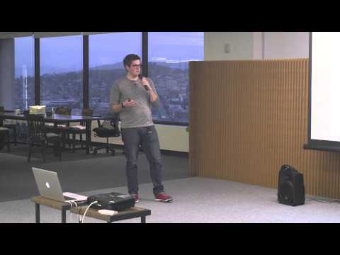 Dave Haeffner Presents How to Use Selenium Successfully Related YouTube Video